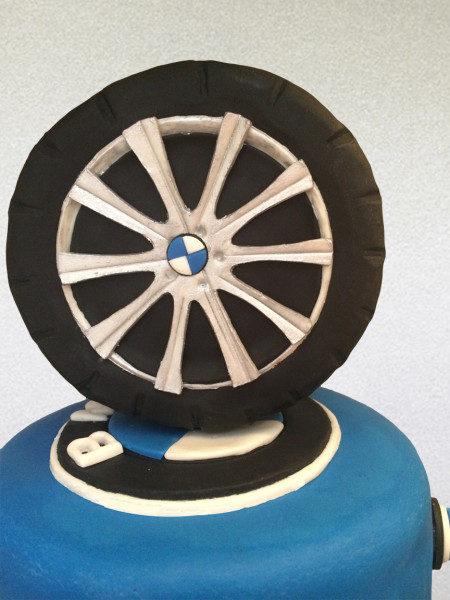 BMW Birthday